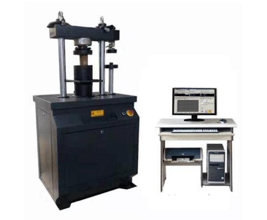 300KN微机控制电子压力试验机