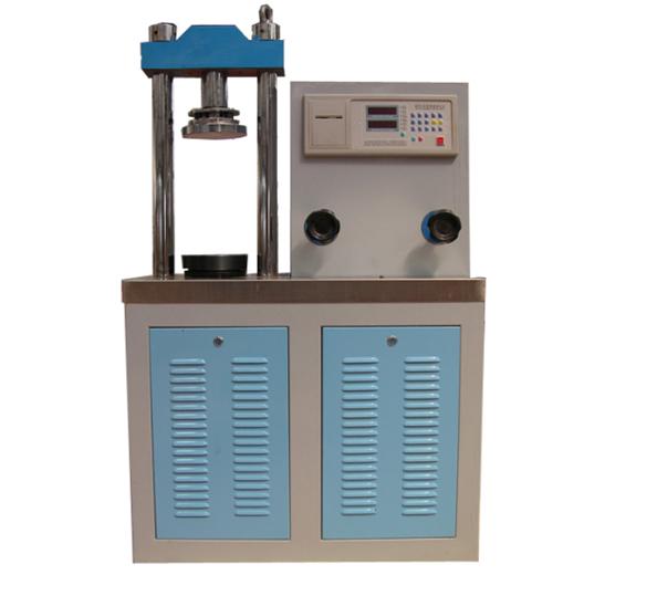 300KN数显液压压力试验机