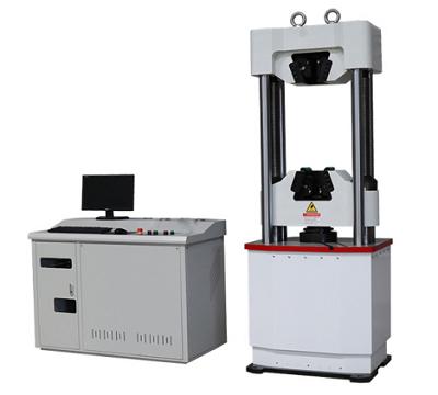 金属材料剪切试验机