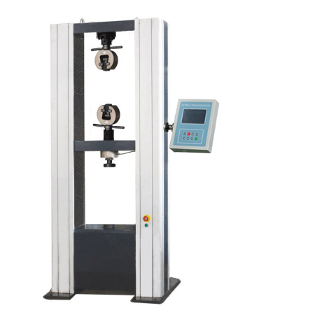 LNTM-S50液晶数显万能试验机