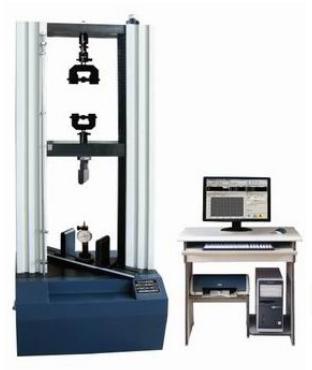 微机控制木材人造板试验机